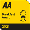 AA Breakfast Award