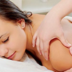Take a break massage