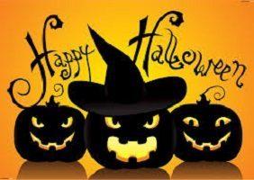 Bowood's Happy Halloween