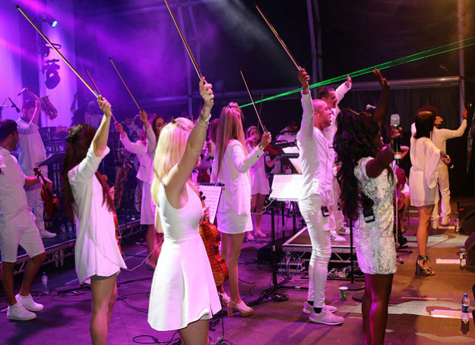 Classic ibiza concert held at bowood house wiltshire for Classic ibiza house tracks