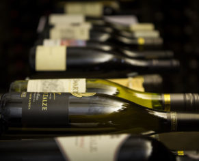 Bowood Wine Dinner