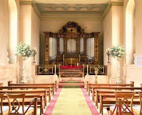 Organ Recital in the Bowood House Chapel