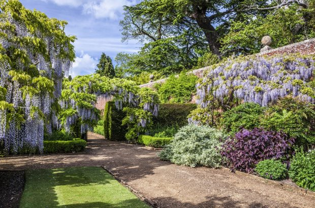 Be Inspired by Bowood's Glorious Gardens this Season…