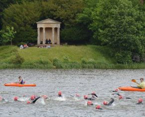 Bowood Triathlon