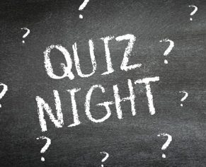 Bowood Quiz Evening