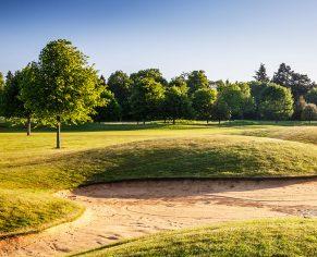 Seniors Invitation Golf Day - FULLY BOOKED
