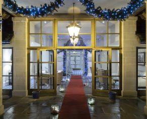 Christmas Party Night - Friday 29th November