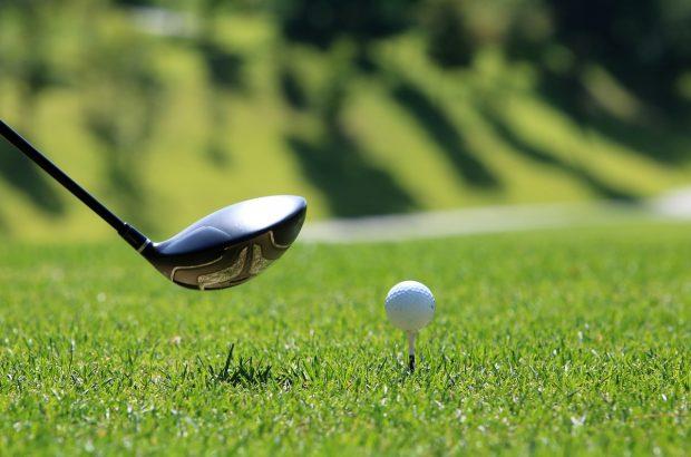 Golf Pro Matt's Tip of the Month – November