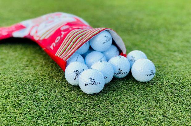 Golf Christmas Gift Guide 2018