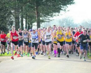 Bowood 10KM Fun Run