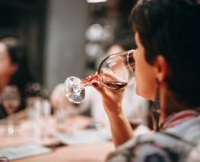 Bowood Wine Tasting