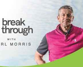 Breakthrough Your Golf Workshop with Karl Morris