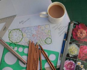 Planning Planting - Garden Workshop
