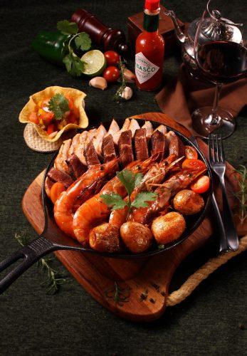 Bowood Spanish Tapas Wine Dinner
