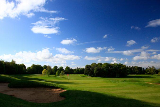 Bowood PGA England