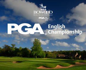 PGA English Championship