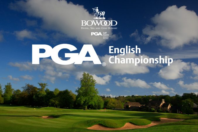 PGA English Championship at Bowood PGA Golf Course & Academy