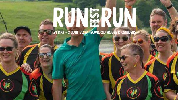 RunFestRun – a hit straight out of the blocks…