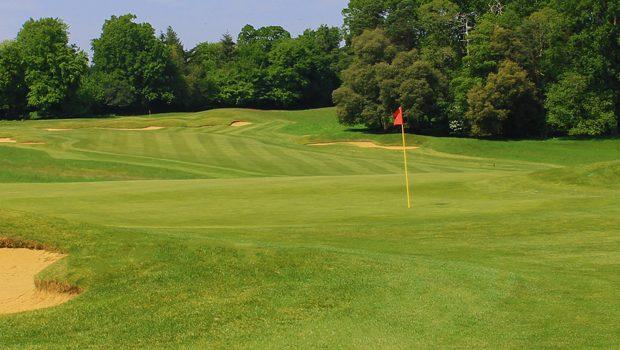 English PGA Championship Highlights