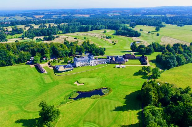 10 Reasons To Staycation At Bowood This Summer