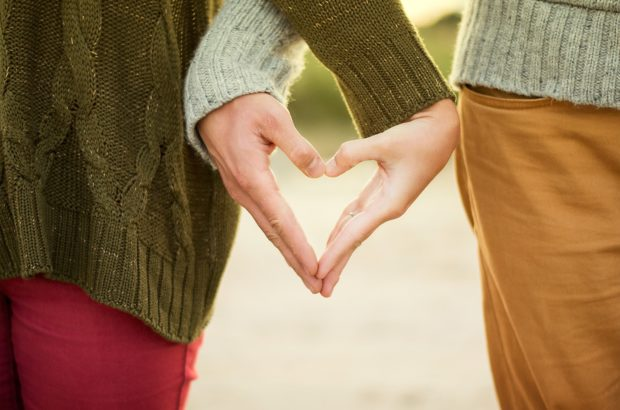 Love & Wellness: The Benefits