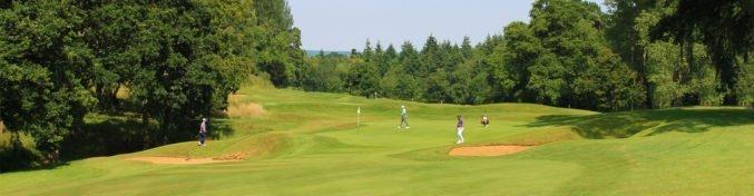 Bowood PGA Golf Course