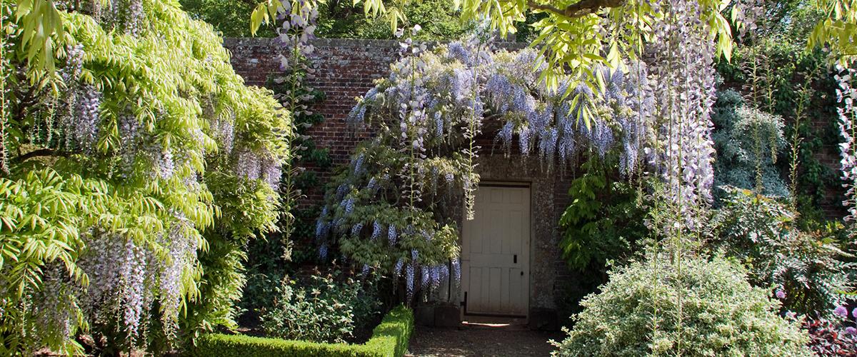 Gardens at Bowood