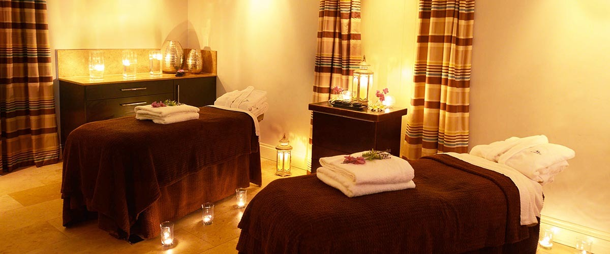 Spa Packages at Bowood House