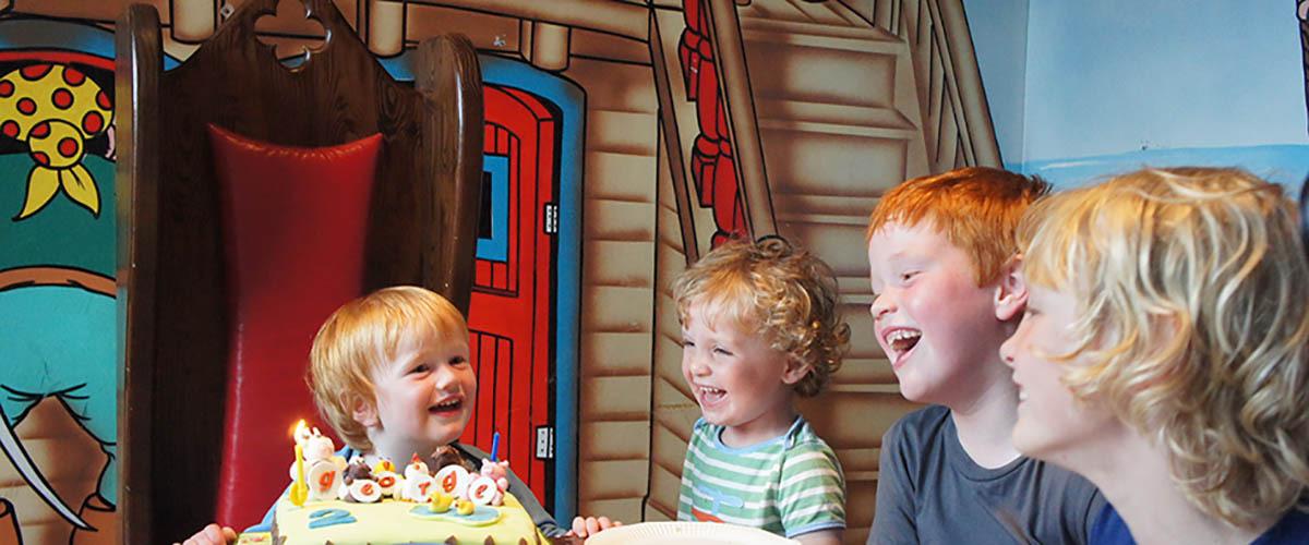 Bowood Children's Birthday Parties