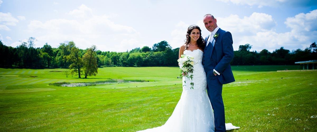 Weddings at Bowood