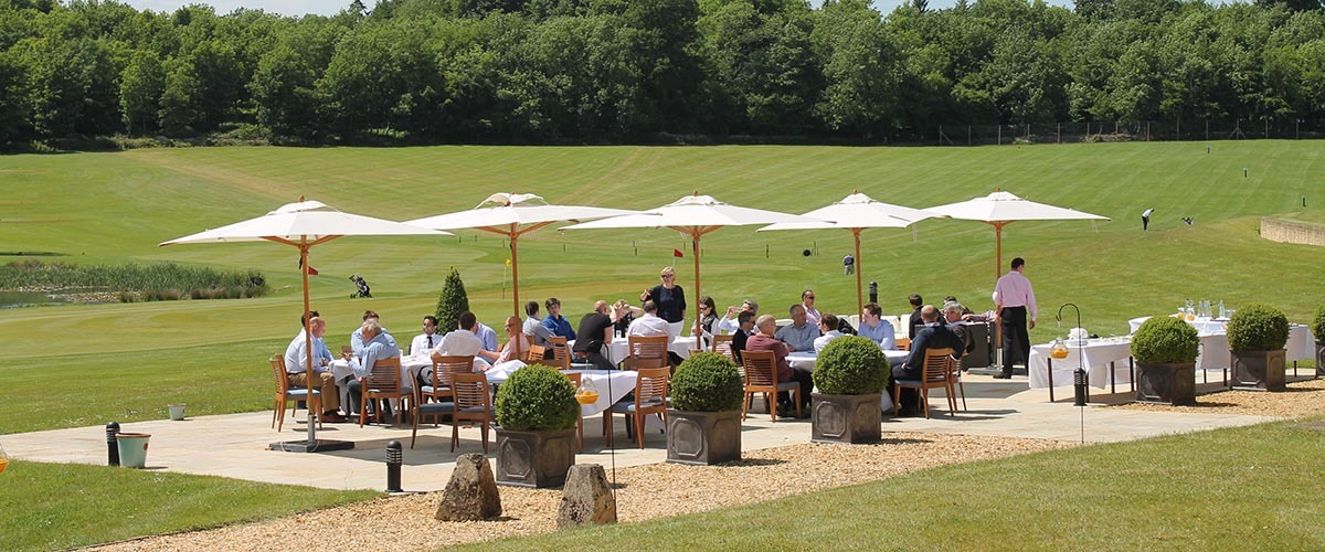 Corporate Events at Bowood