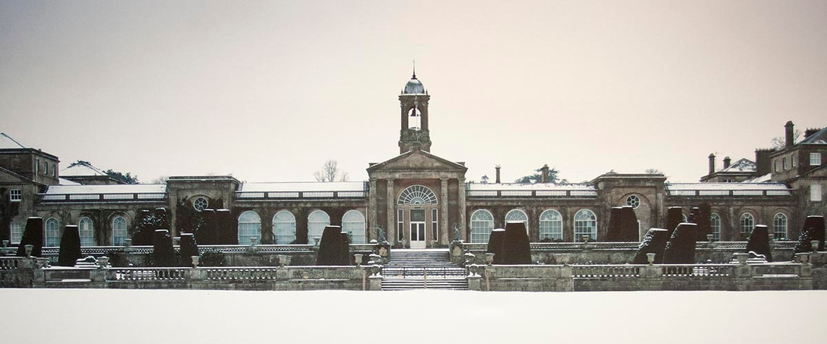 Festive Events at Bowood