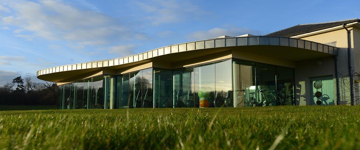 Spa Facilities at Bowood House