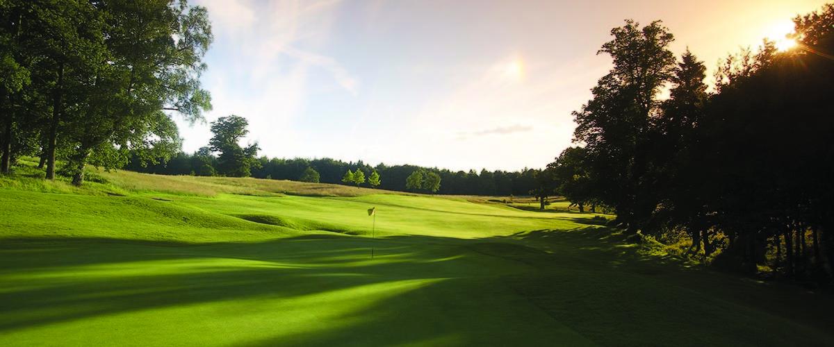 Golf Memberships at Bowood