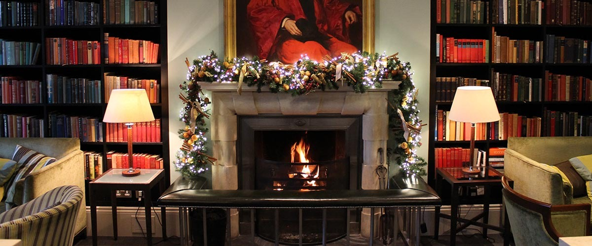christmas at bowood