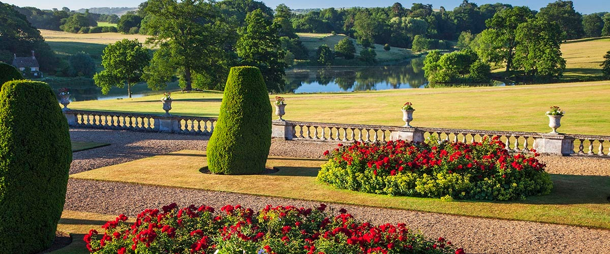 Bowood House & Gardens Prices
