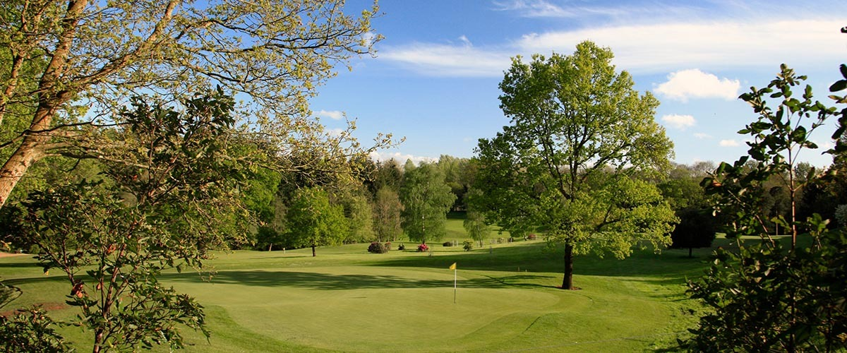 bowood golf course